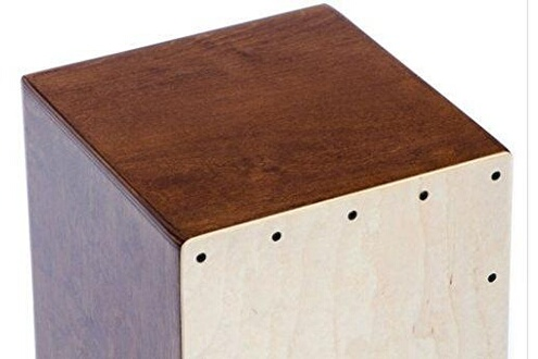 Percussion JC50LBNT Cajon