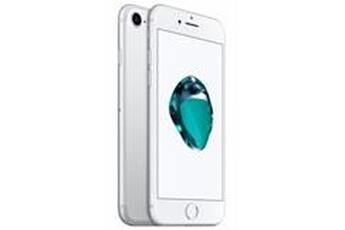 e0c66f82c60854 iPhone Apple iphone 7 - 32go (argent) Apple