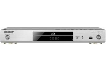 BDP-X300 Silver