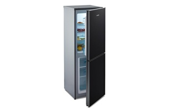 Klarstein Luminance Frost Combi Réfrigérateur congélateur 98L/52L   Classe A    klarstein