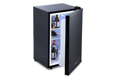 refrigerateur bar klarstein beerbauch r frig rateur minibar 65 litres classe nerg tique a. Black Bedroom Furniture Sets. Home Design Ideas