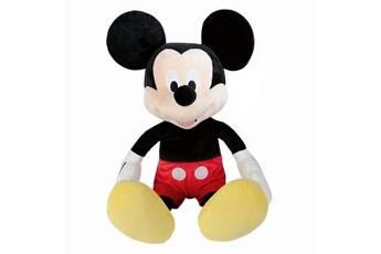 Peluches Mickey Disney - Mickey Géant - 120 Cm