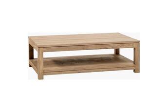 Tout le choix darty en table basse de marque kok maison for Table 100x70