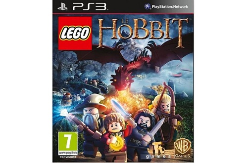 Lego Le Hobbit