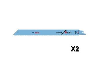 BOSCH - Lame de scie sabre S 1122 BF - 2608656041