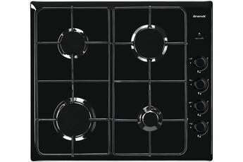 Plaque de cuisson gaz table de cuisson gaz darty - Quelle plaque de cuisson choisir ...