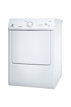 ELECTROLUX EDE1070PDW Seche-Linge