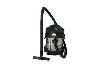 Aspirateur 'inox' souffleur eau et poussière - 20L (monophasé) LOASP201 Leman