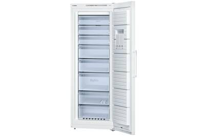 cong lateur armoire bosch congelateurs armoire gsn 58 vw 30 darty. Black Bedroom Furniture Sets. Home Design Ideas