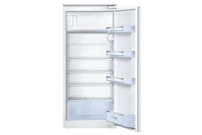 r frig rateur encastrable bosch refrigerateurs encastrable int grable 200 litres kil24v24ff. Black Bedroom Furniture Sets. Home Design Ideas