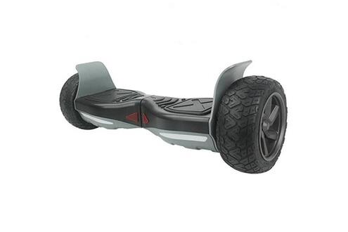 Gyropode Company 99 hoverboard Gyropode Hummer Tout Terrain Noir