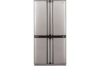 Tout le choix darty en r frig rateur am ricain de marque - Refrigerateur americain 3 portes inox ...