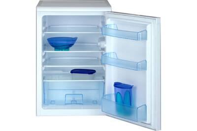refrigerateur sous plan beko refrigerateurs table top tse 1402 f darty. Black Bedroom Furniture Sets. Home Design Ideas