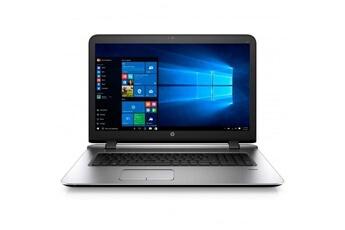 Hp Pc portable hp probook 470 g3 w4p88ea - 17,3 pouces - intel core i5 - 8 go de ram - 1 to - amd radeon r7 m340 - windows 10
