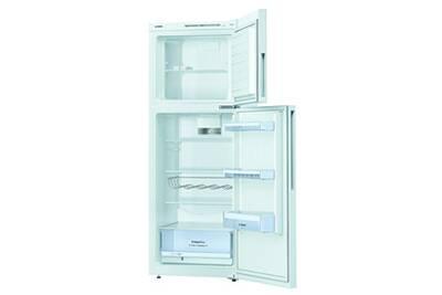 refrigerateur congelateur en haut bosch refrigerateurs 2 portes kdv 29 vw 30 darty. Black Bedroom Furniture Sets. Home Design Ideas