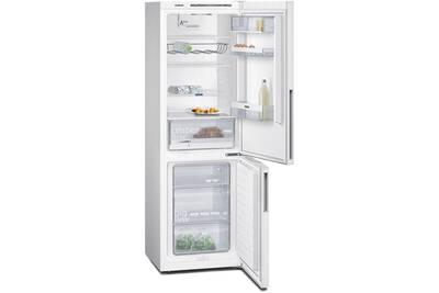 refrigerateur congelateur en bas siemens refrigerateurs combines inverses kg 36 vxw 30 s darty. Black Bedroom Furniture Sets. Home Design Ideas