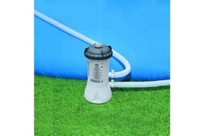 huge selection of new list huge discount INTEX Epurateur a cartouche 2 m3/h pour piscine