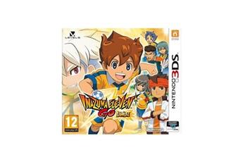 Jeu Nintendo 3DS - Inazuma Eleven Go : Lumière