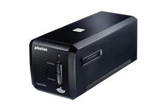 Scanner de Film PLUSTEK OPTICFILM 8200I AI NOIR