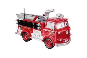 Véhicule électrique Dickie Dickie rc camion de pompiers cars 2 1:16 rouge 3089549