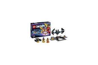 Figurine WARNER BROS Figurine lego dimensions - pack histoire - the lego batman movie