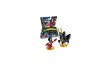 Figurine WARNER BROS Figurine lego dimensions - pack héros - adventure time