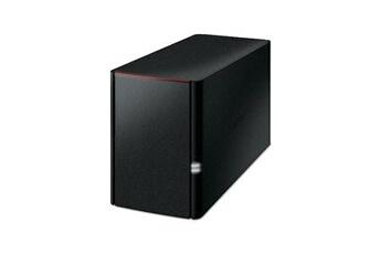 BUFFALO Systèmes NAS LS220D0602-EU