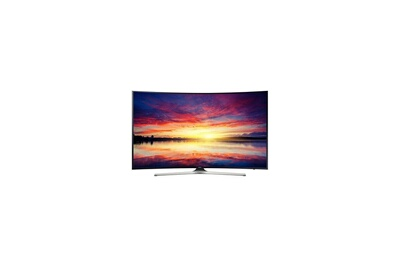 TV INTELLIGENTE SAMSUNG UE40KU6100 40