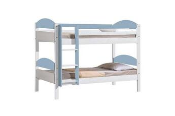tout le choix darty en lit de 2 places darty. Black Bedroom Furniture Sets. Home Design Ideas