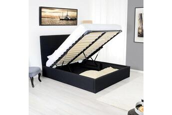 tout le choix darty en lit de marque mobilier darty. Black Bedroom Furniture Sets. Home Design Ideas