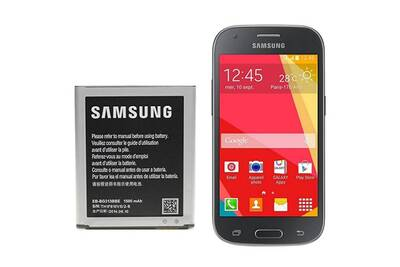 Batterie Telephone Mobile Samsung SparfixR
