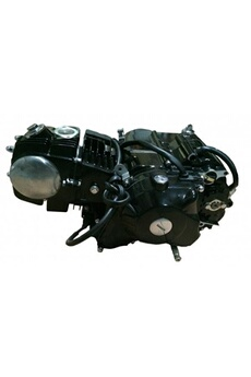 Véhicule électrique AUTRE Moteur complet ttm18 125cc pour dirtbike