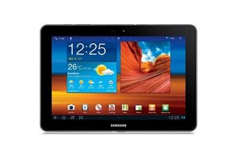 Samsung GT-P7510 - Galaxy Tab 10.1 Wifi - 16 Go - Grise