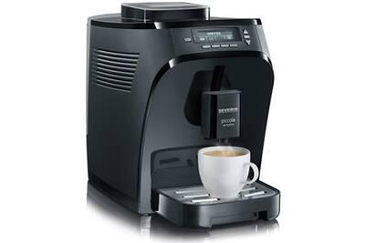 expresso avec broyeur severin cafetieres broyeur cafe kv 9748 darty. Black Bedroom Furniture Sets. Home Design Ideas