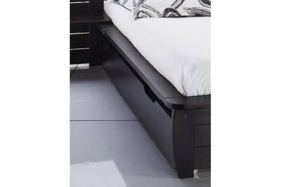tiroir de lit camif lot de 2 tiroirs pour lit th o 160x200 cm weng darty. Black Bedroom Furniture Sets. Home Design Ideas