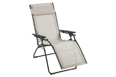 Chaise Longue De Jardin Lafuma on
