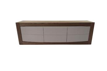 tout le choix darty en meuble tv / meuble télé | darty - Meuble Tv Design Arrondi