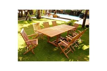 Ensemble table et chaise de jardin   Darty