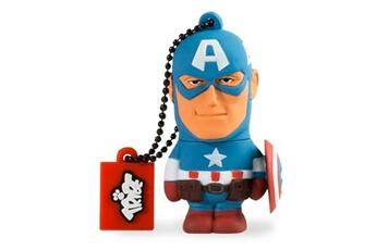 Clé USB Captain America Tribe 8 Go, FD016401