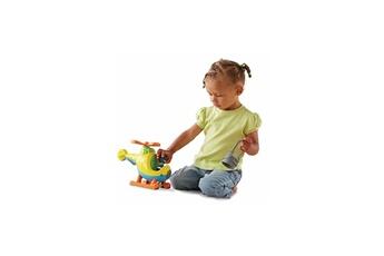 Poupées Mattel Mattel BDY82 Fisher Price - Little People - H?licopt?re