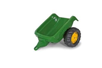 Véhicule à pédales ROLLYTOYS Rolly Toys 121748 Remorque pour tracteurs Rolly Toys John Deere