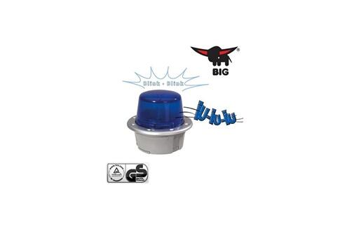 Big 800056475 Module lumineux et sonore pour BIG Bobby Car