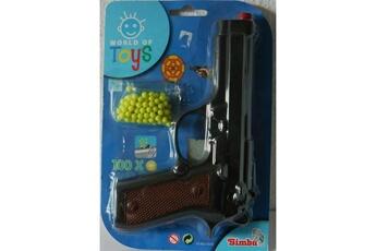 Autres jeux créatifs Simba Toys Simba Toys 108026838 Pistolet pour enfant
