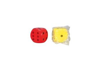 Autres jeux créatifs Simba Toys Simba Toys 107352855 Dés à jouer en mousse