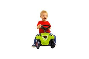 Véhicule à pédales Big Big 800056074 BIG-BOBBY-CAR-CLASSIC RACER Vert