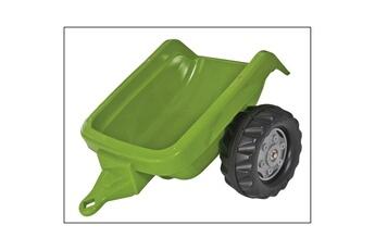 Véhicule à pédales ROLLYTOYS Rolly Toys 121724 Remorque pour tracteurs à pédales Rolly Toys