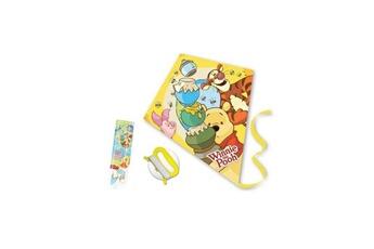 Autres jeux créatifs Eolo Sport Eolo-Sport NY 902 PW Winnie the pooh de Walt Disney, Cerf-volant Eolo sport