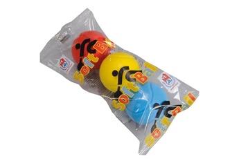 Autres jeux créatifs Simba Toys Simba Toys 107354316 Balles de tennis en mousse