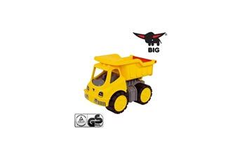 Véhicule à pédales Big Big 800056836 BIG-Power-Worker Camion benne