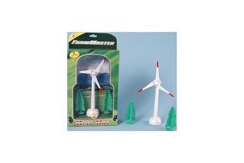 Autres jeux créatifs Johntoy Johntoy 26696 Farm Master - Moulin à vent.